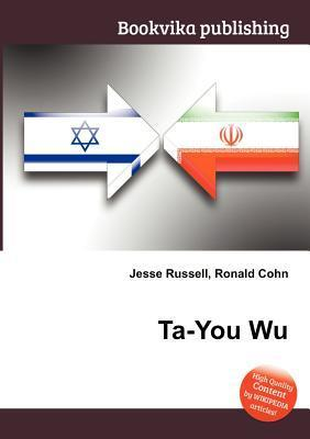 Ta-You Wu  by  Jesse Russell