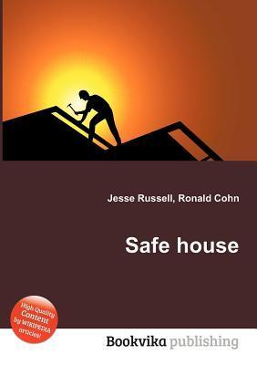 Safe House Jesse Russell