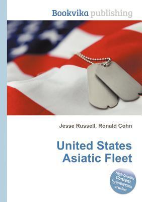 United States Asiatic Fleet  by  Jesse Russell