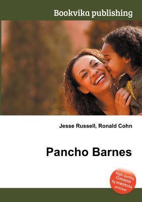 Pancho Barnes Jesse Russell
