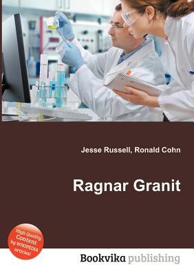 Ragnar Granit  by  Jesse Russell