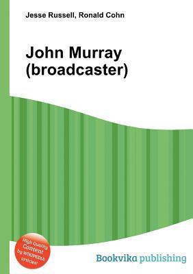 John Murray Jesse Russell