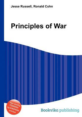 Principles of War Jesse Russell