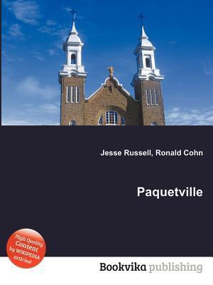 Paquetville Jesse Russell