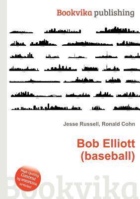 Bob Elliott Jesse Russell