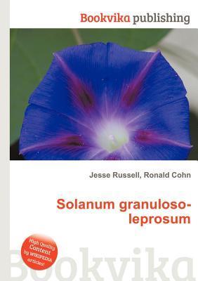 Solanum Granuloso-Leprosum  by  Jesse Russell