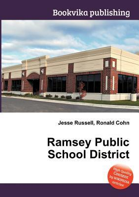 Ramsey Public School District Jesse Russell