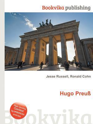 Hugo Preu Jesse Russell