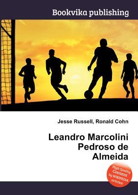 Leandro Marcolini Pedroso de Almeida Jesse Russell