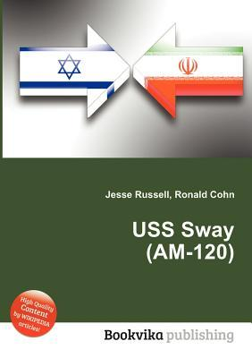 USS Sway (Am-120)  by  Jesse Russell