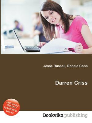 Darren Criss  by  Jesse Russell