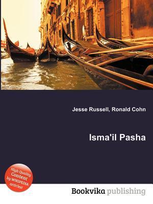 Ismail Pasha Jesse Russell