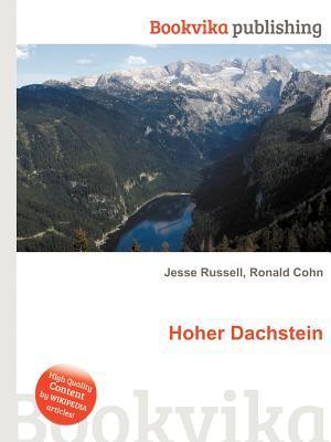 Hoher Dachstein Jesse Russell