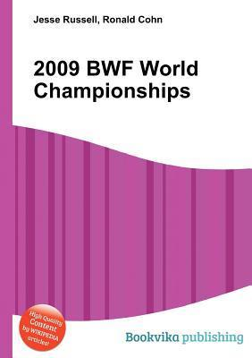 2009 Bwf World Championships Jesse Russell