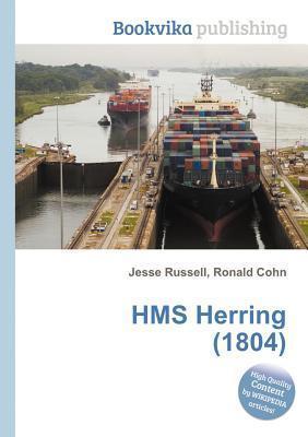 HMS Herring (1804) Jesse Russell