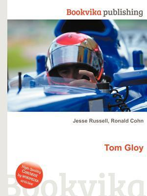 Tom Gloy Jesse Russell