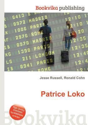 Patrice Loko Jesse Russell