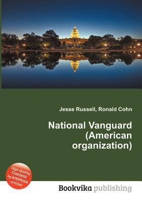 National Vanguard Jesse Russell
