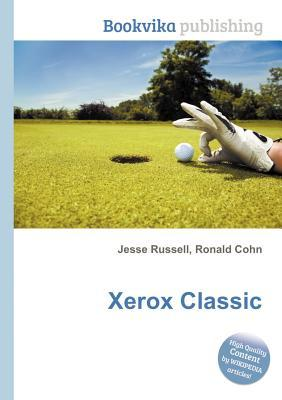 Xerox Classic  by  Jesse Russell