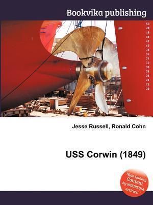 USS Corwin (1849) Jesse Russell