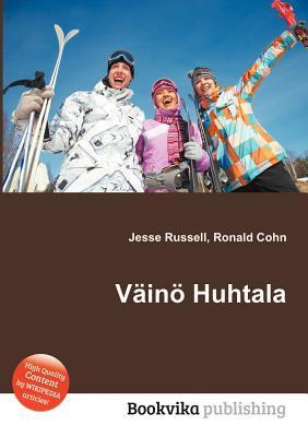 V in Huhtala  by  Jesse Russell