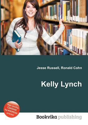 Kelly Lynch  by  Jesse Russell