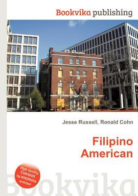 Filipino American  by  Jesse Russell