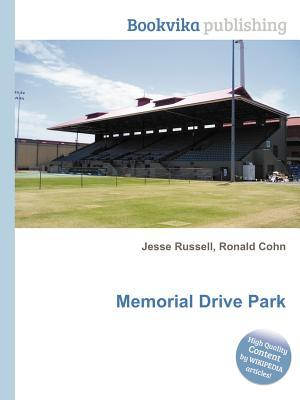 Memorial Drive Park  by  Jesse Russell