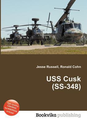 USS Cusk (SS-348) Jesse Russell