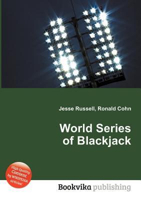 World Series of Blackjack Jesse Russell