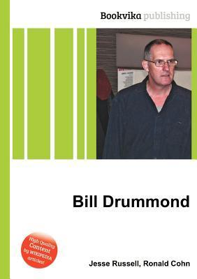 Bill Drummond  by  Jesse Russell