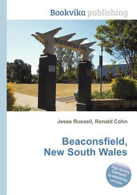 Beaconsfield, New South Wales Jesse Russell