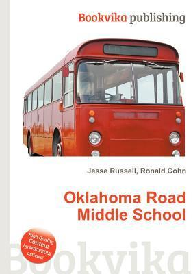 Oklahoma Road Middle School  by  Jesse Russell