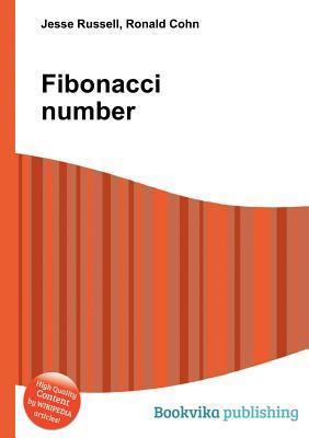 Fibonacci Number Jesse Russell