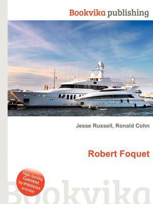 Robert Foquet Jesse Russell