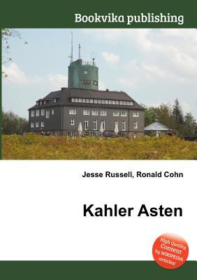 Kahler Asten  by  Jesse Russell