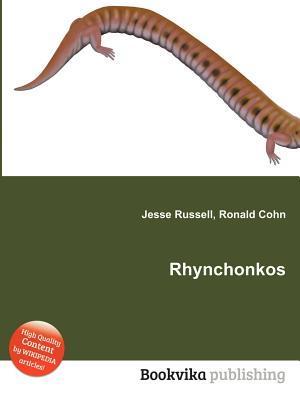 Rhynchonkos Jesse Russell
