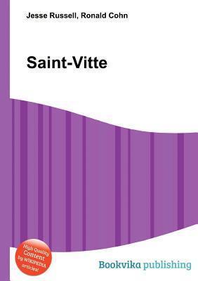 Saint-Vitte Jesse Russell