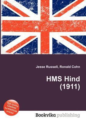 HMS Hind (1911) Jesse Russell
