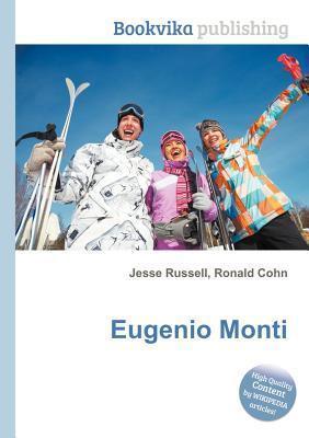 Eugenio Monti Jesse Russell