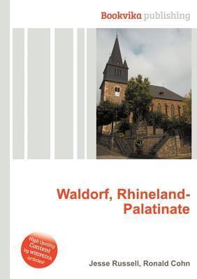 Waldorf, Rhineland-Palatinate Jesse Russell