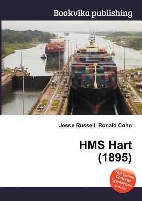 HMS Hart (1895) Jesse Russell