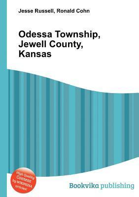 Odessa Township, Jewell County, Kansas  by  Jesse Russell