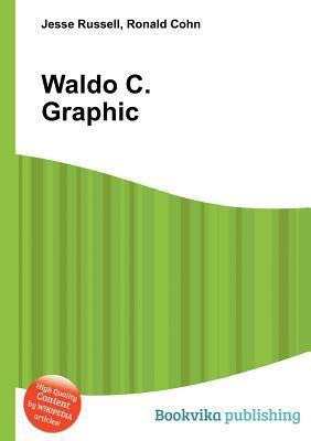 Waldo C. Graphic  by  Jesse Russell