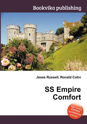 SS Empire Comfort  by  Jesse Russell