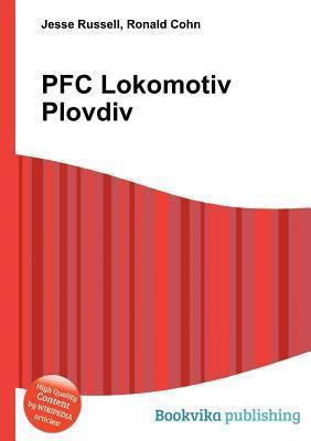 PFC Lokomotiv Plovdiv Jesse Russell