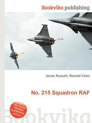 No. 215 Squadron RAF  by  Jesse Russell