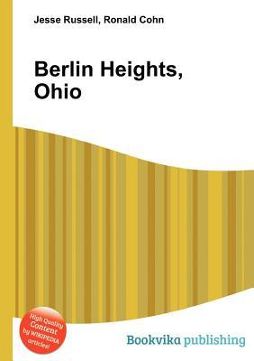 Berlin Heights, Ohio  by  Jesse Russell