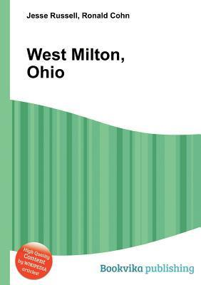 West Milton, Ohio  by  Jesse Russell