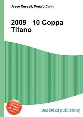 2009 10 Coppa Titano  by  Jesse Russell